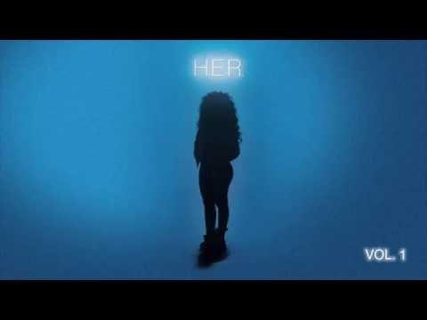 H.E.R. - Losing
