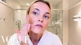 Supermodel Caroline Trentini's DIY Beauty Recipes for Sun, Surf, and Sand | Beauty Secrets | Vogue