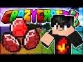 Oops Club Minecraft Crazy Craft 3.0 - Tập 10: CÂY NHÂN ĐÔI KHOÁNG SẢN