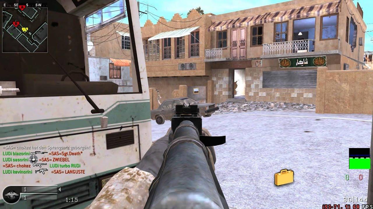 Call Of Duty 4 Promod 204 Download Google - xsonarlite