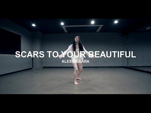 SCARS TO YOUR BEAUTIFUL - ALESSIA CARA / CHOREOGRAPHY - Soi JANG