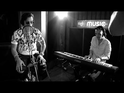 Ken-Y - Como lo hacia yo ((Acústico)) - EN VIVO - Piano @SebasVelasquezPiano