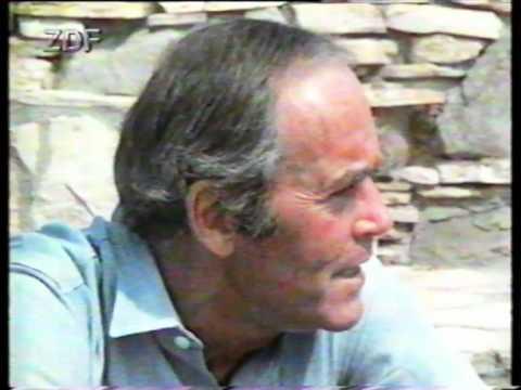 Henry Fonda TV-Interview 1972
