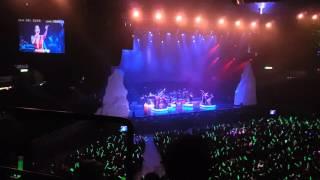 A-Lin香港演唱會2016 - 以前以後 YouTube 影片