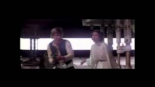 George Lucas Interview: Writing Star Wars