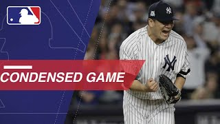 Condensed Game: HOU@NYY 10/18/17 Gm5