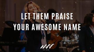 Sunday Praise - April 15, 2018   New Wine Music