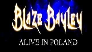 Blaze Bayley Live In Poland 2007 HD Full Concert