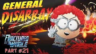 South Park: The Fractured But Whole Part 21 | General Dissaray!