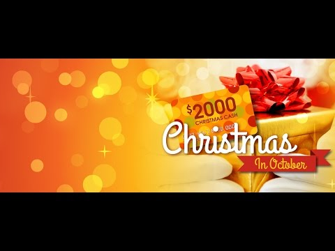 Watch Video of Day 10 Of The 12 Days Of Christmas In October