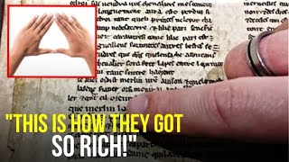 The Hidden Secret Of The Mega Rich (you can use it in any situation!)