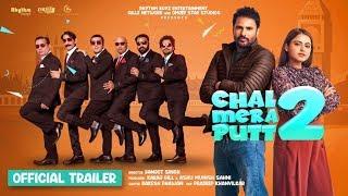 Video Chal Mera Putt 2 2020 Official Trailer