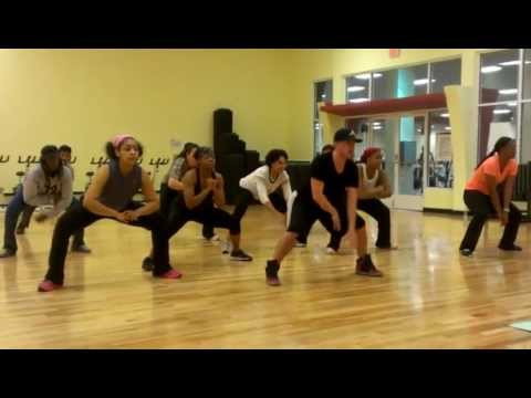 Baixar Rihanna Pour it Up  (Hip Hop / Zumba) - TONING
