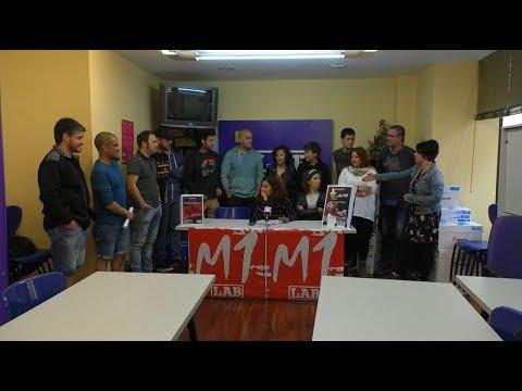 LAB sindikatuak Maiatzaren Leheneko mobilizazioetan  parte hartzeko deia egin du