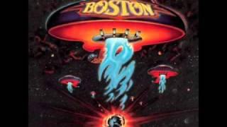 Boston - Something About You