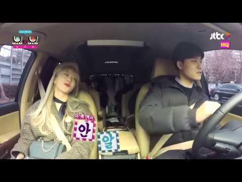 [Vietsub] Soyou x EXID Hani cute moment # 2  Hani x Soyou gặp nhau
