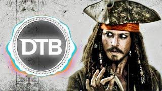 【Dubstep】EH!DE - Captain Jack Sparrow