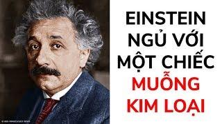 6 thói quen kỳ lạ này đã giúp Einstein trở thành thiên tài