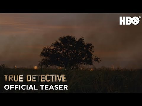 True Detective Tease Clip #1 (HBO) - Smashpipe Entertainment Video