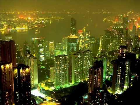 鄧麗君-香港之夜、香港の夜 (中日語合版)