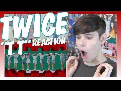 MV Reaction l TWICE(트와이스)