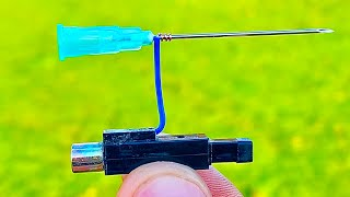 4 Amazing Things You Can Make At Home   Awesome DIY Toys   Homemade Inventions