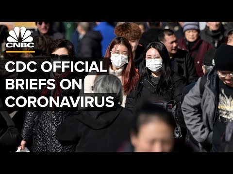 CDC official updates on response to coronavirus outbreak – 2/11/2020