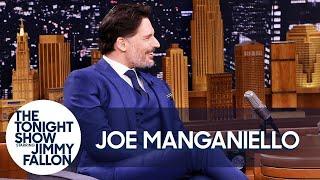"""Joe Manganiello Reveals the Moment He Knew Sofia Vergara Was """"The One"""""""