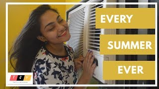 Every Summer Ever | The Cliché Videos