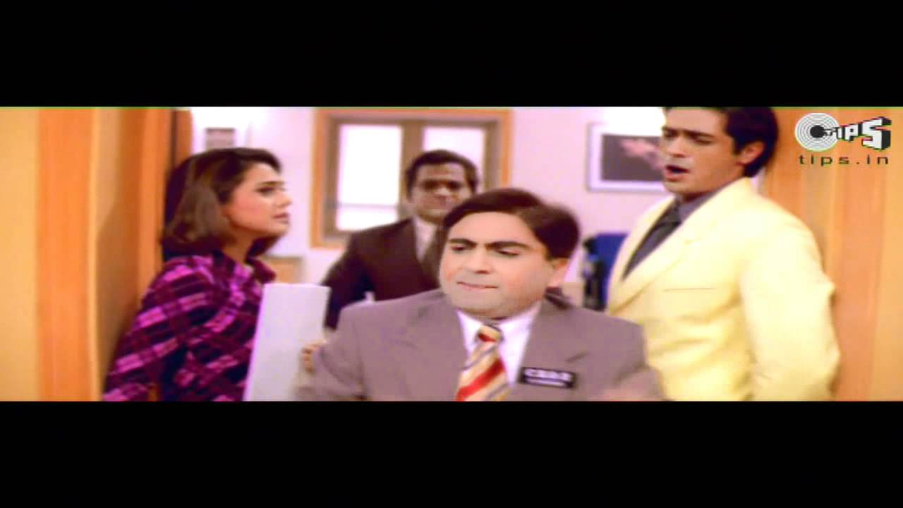 Preity Zinta, Arjun