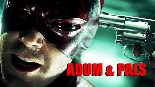 Adum & Pals: Daredevil (Director's Cut)