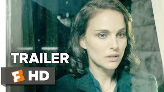 A Tale of Love and Darkness Official Trailer 1 (2016) - Natalie Portman Movie