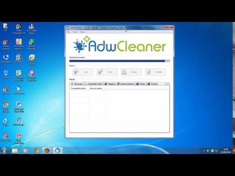 Baixar Baixar e Instalar AdwCleaner Em Português