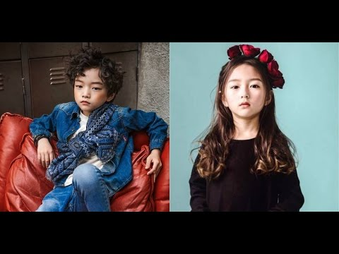 Winners of SM Entertainment's 'Kids Model Contest' are the next KPop stars