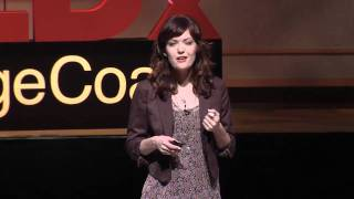 Inspiring video about snowboarder amy purdy