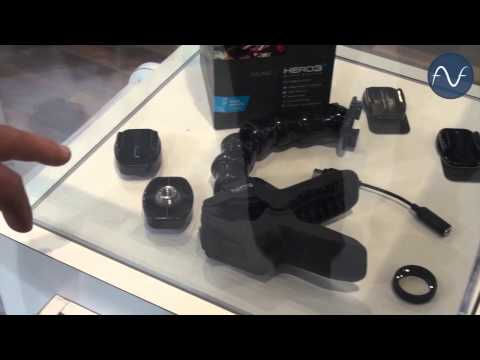 [Musikmesse] GoPro Music Edition