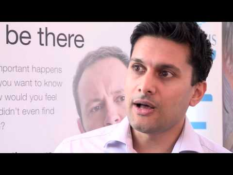 Devin Chawda Dementia Interview