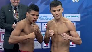 Послематчевое видео, финал Astana Arlans vs Domadores de Cuba
