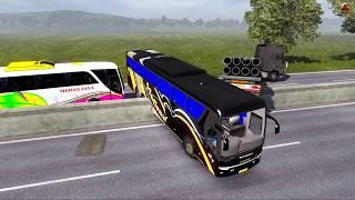 ETS 2 Mod] Bus Scania Metrolink HD 14 5m | Euro Truck