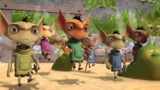 Na radost najmlađih u bioskope nam stižu Piksiji - Mali vilenjaci