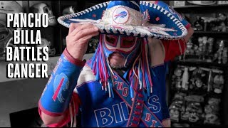Pancho Billa | Buffalo Bills Superfan