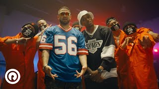 Andy Mineo, Lecrae - Coming In Hot (Official Music Video)