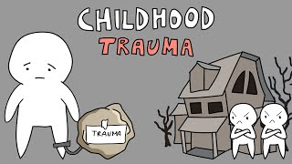 7 Ways Childhood Trauma Follow You Into Adulthood