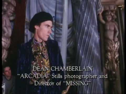 Arcadia: Filming Missing