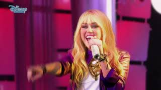 Hannah Montana   The best of both worlds - Music Video - Disney Channel Italia