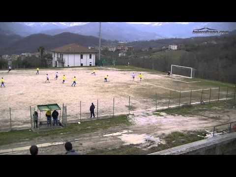 Polisportiva Rofrano - Foria San Mauro (sintesi e interviste)