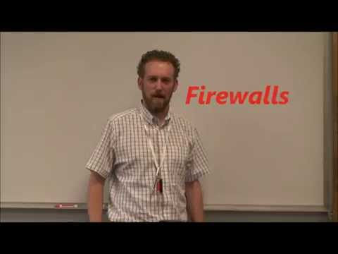 Firewalls What Are They and How AIT Can Help!