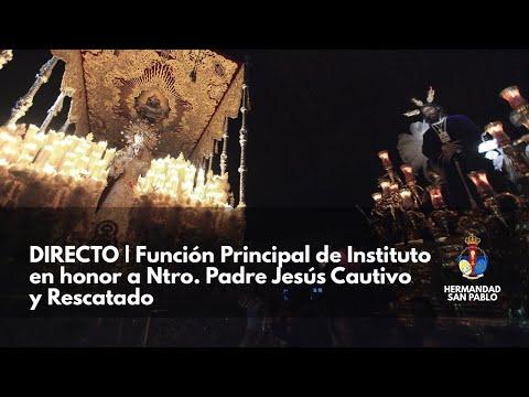 Función Principal de Instituto Hermandad Polígono San Pablo