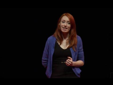 The mathematics of love: Hannah Fry at TEDxBinghamtonUniversity