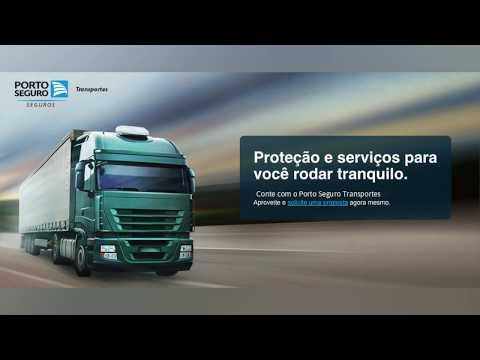 Imagem post: CQCS Produto | Porto Seguro Transporte